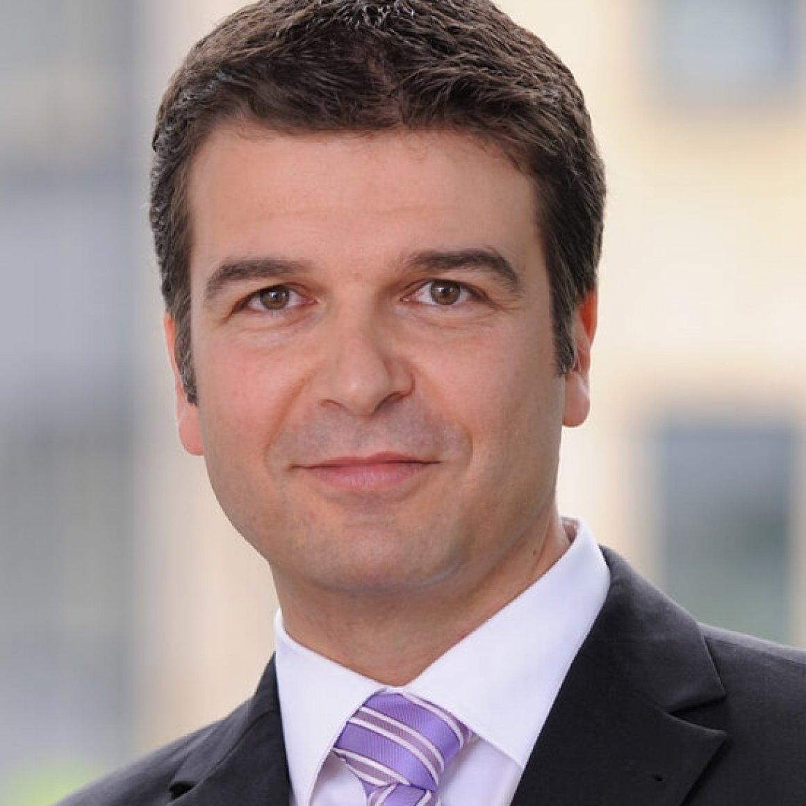 Prof. Dr. Heiko Beier, CEO relemind GmbH