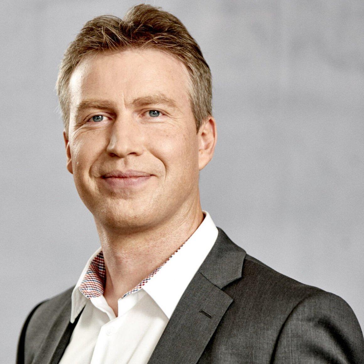 Robert Wauer, CBDO relemind GmbH